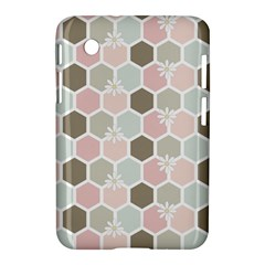 Spring Bee Samsung Galaxy Tab 2 (7 ) P3100 Hardshell Case  by Kathrinlegg