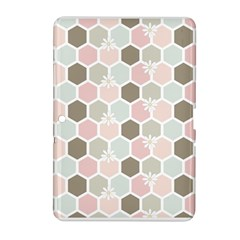 Spring Bee Samsung Galaxy Tab 2 (10 1 ) P5100 Hardshell Case  by Kathrinlegg