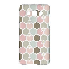 Spring Bee Samsung Galaxy A5 Hardshell Case  by Kathrinlegg