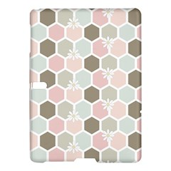 Spring Bee Samsung Galaxy Tab S (10 5 ) Hardshell Case  by Kathrinlegg