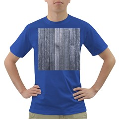 Grey Fence Dark T Shirt by trendistuff
