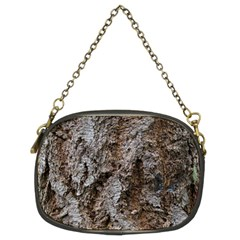 Douglas Fir Bark Chain Purses (two Sides)  by trendistuff