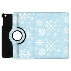 Frosty Apple Ipad Mini Flip 360 Case by Kathrinlegg