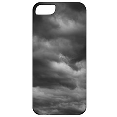 Storm Clouds 1 Apple Iphone 5 Classic Hardshell Case by trendistuff