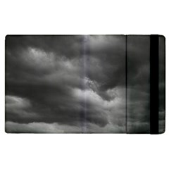 Storm Clouds 1 Apple Ipad 2 Flip Case by trendistuff