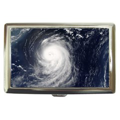 Hurricane Irene Cigarette Money Cases by trendistuff