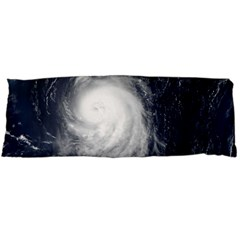 Hurricane Irene Body Pillow Cases (dakimakura)  by trendistuff