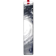 Hurricane Irene Large Book Marks by trendistuff