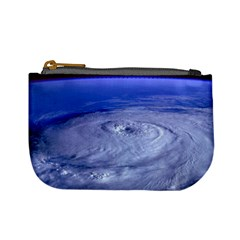 Hurricane Elena Mini Coin Purses by trendistuff