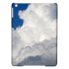 Big Fluffy Cloud Ipad Air Hardshell Cases by trendistuff