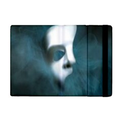 Phantom Mask Apple Ipad Mini Flip Case by girlwhowaitedfanstore