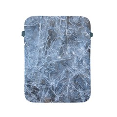 Watery Ice Sheets Apple Ipad 2/3/4 Protective Soft Cases by trendistuff