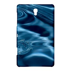 Water Ripples 1 Samsung Galaxy Tab S (8 4 ) Hardshell Case  by trendistuff