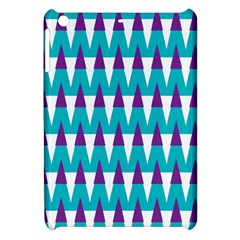 Peaks Pattern Apple Ipad Mini Hardshell Case by LalyLauraFLM