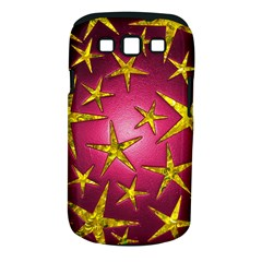 Star Burst Samsung Galaxy S Iii Classic Hardshell Case (pc+silicone) by essentialimage