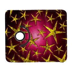 Star Burst Samsung Galaxy S  Iii Flip 360 Case by essentialimage