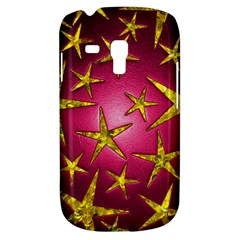 Star Burst Samsung Galaxy S3 Mini I8190 Hardshell Case by essentialimage