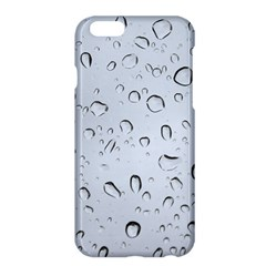 Water Drops 2 Apple Iphone 6 Plus/6s Plus Hardshell Case by trendistuff
