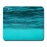 UNDERWATER WORLD Large Mousepads Front