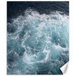 OCEAN WAVES Canvas 20  x 24   24 x20  Canvas - 1