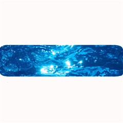 Light On Water Large Bar Mats by trendistuff