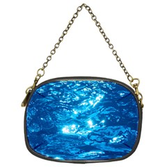 Light On Water Chain Purses (two Sides)  by trendistuff