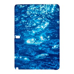Light On Water Samsung Galaxy Tab Pro 12 2 Hardshell Case by trendistuff