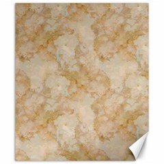 Tan Marble Canvas 20  X 24   by trendistuff