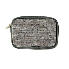 Stone Wall Grey Coin Purse by trendistuff
