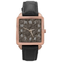 Stone Rose Gold Watches by trendistuff