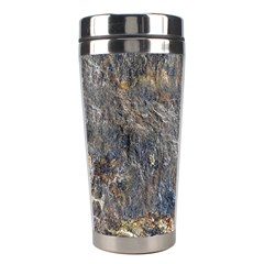 Rusty Stone Stainless Steel Travel Tumblers by trendistuff