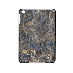 Rusty Stone Ipad Mini 2 Hardshell Cases by trendistuff