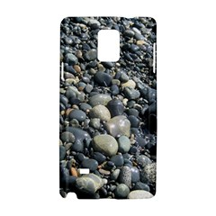 Pebbles Samsung Galaxy Note 4 Hardshell Case by trendistuff