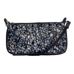 Pebble Beach Shoulder Clutch Bags by trendistuff