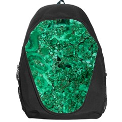 Marble Green Backpack Bag by trendistuff