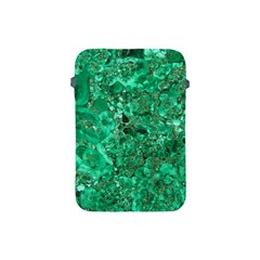 Marble Green Apple Ipad Mini Protective Soft Cases by trendistuff