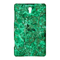 Marble Green Samsung Galaxy Tab S (8 4 ) Hardshell Case  by trendistuff