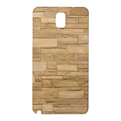 Block Wall 2 Samsung Galaxy Note 3 N9005 Hardshell Back Case by trendistuff