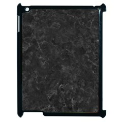 Black Marble Apple Ipad 2 Case (black) by trendistuff