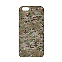 Camo Woodland Faded Apple Iphone 6/6s Hardshell Case by trendistuff