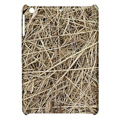 Light Colored Straw Apple Ipad Mini Hardshell Case by trendistuff