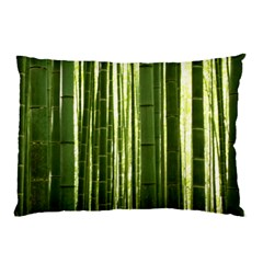 Bamboo Grove 2 Pillow Cases