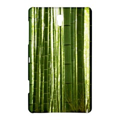 Bamboo Grove 2 Samsung Galaxy Tab S (8 4 ) Hardshell Case  by trendistuff