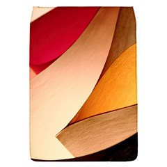 Pretty Abstract Art Flap Covers (s)  by trendistuff