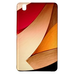 Pretty Abstract Art Samsung Galaxy Tab Pro 8 4 Hardshell Case by trendistuff