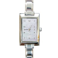 Paper Colors Rectangle Italian Charm Watches by trendistuff