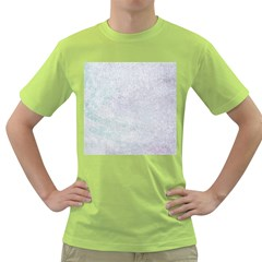 Paper Colors Green T Shirt by trendistuff