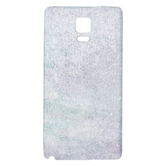 Paper Colors Galaxy Note 4 Back Case by trendistuff