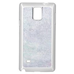 Paper Colors Samsung Galaxy Note 4 Case (white) by trendistuff