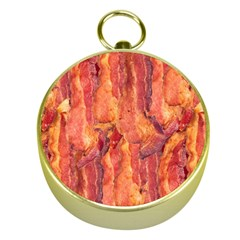 Bacon Gold Compasses by trendistuff